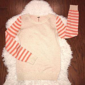 Sweaters - Knit Sweater - Small